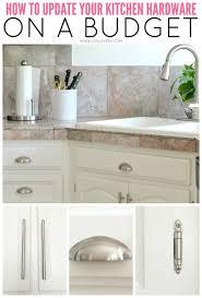 kitchen cabinet knob ideas how to clean brass kitchen cabinet hardware savae org