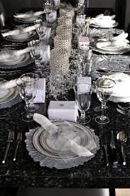 New Year S Eve Dinner Decoration by Dinner Table Decorations Trendy Best Ideas About Dinner Table
