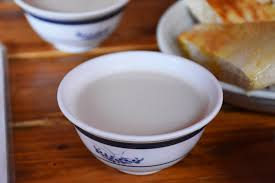 Adding Salt To Coffee Yak Butter Tea Is A Traditional Tibetan Drink With A Practical