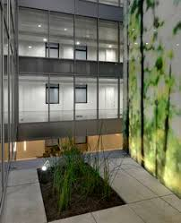 Glass Dividers Interior Design by Glass Partition Wall Panel All Architecture And Design Manufacturers