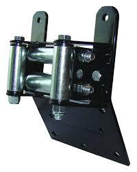 amazon com superwinch 2202889 atv mounting kit honda automotive