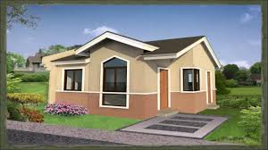 single house design philippines bungalow house designs