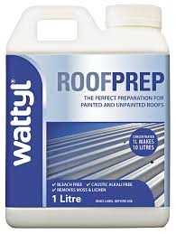 roofwash roof cleaner 1l