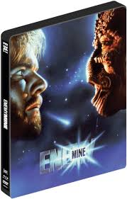 format dvd bluray enemy mine dual format zavvi exclusive limited edition steelbook