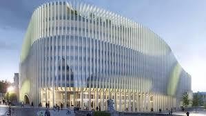 bnp paribas siege eiffage va construire le siège bruxellois de bnp paribas magazine