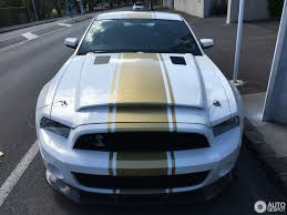Black Mustang Shelby Gt500 Super Snake Ford Mustang Shelby Gt500 Super Snake 2011 50th Anniversary 8