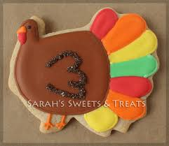 turkey sugar cookies fall theme sugar cookies s treats