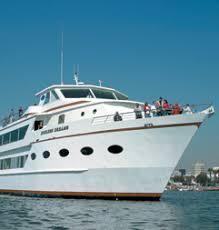 newport dining cruises hornblower