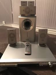 used home theater systems used panasonic home theater system in barking london gumtree