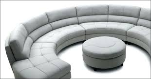 curved sectional sofas for small spaces sectional sofa small spaces circular sectional couch full size of