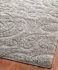 brilliant 810 grey area rug roselawnlutheran within plush area