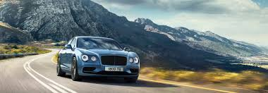 bentley flying spur w12 s luxury sports sedan bentley motors