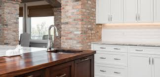 Full Overlay Kitchen Cabinets by Cabinetry Styles Eastburn Woodworks