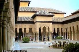 Los Patios Hotel Granada by Granada