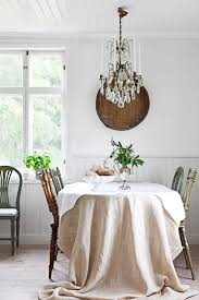 812 best dining rooms images on pinterest home shabby chic mismatched chairs dining room