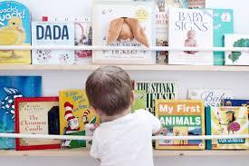 make 2 display style nursery bookshelves for 15 life on waller