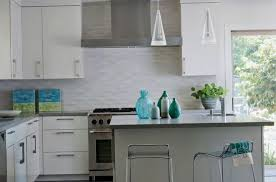 modern backsplash ideas for kitchen stunning modern backsplash for white kitchen 1 transitional home