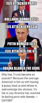 Blame Obama Meme - 25 best memes about obama obama memes