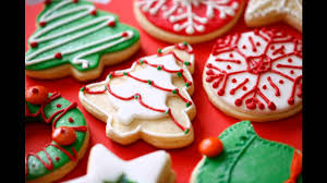 creative christmas cookie decorating ideas youtube