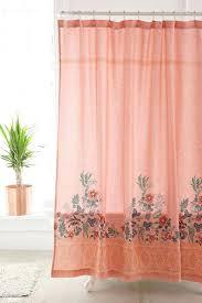 Blue Ruffle Shower Curtain Unbelievable Popular Color Of Ruffle Shower Curtain Yodersmartcom