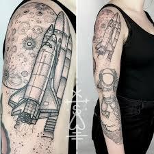 bildresultat för astronaut tattoo u2026 pinteres u2026