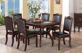 franco 7 pc dining set orange county ca daniel s home center franco 7 pc dining set