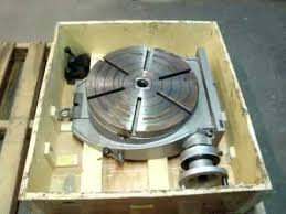 phase ii rotary table instructions phase 2 rotary table test youtube