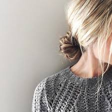 best 25 easy low bun ideas on pinterest chignon bun hair updo