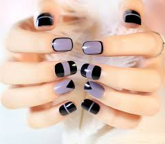 purple nail tip extensions promotion shop for promotional purple