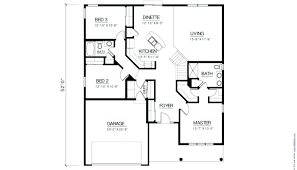 ranch homes floor plans open concept ranch floor plans ranch floor plans open concept best