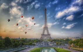 19 stunning photos of paris travel leisure
