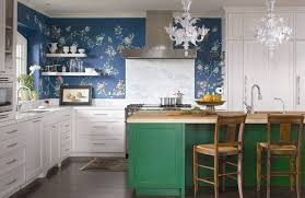 contemporary kitchen wallpaper ideas design ideas kitchen wallpaper ideas interesting