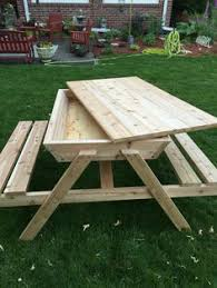 kid u0027s octagon picnic table woodworking pattern i have this plan