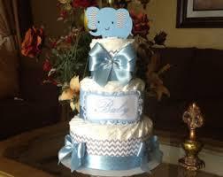 elegant diaper cakes etsy