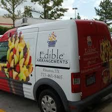 fruit arrangements houston edible arrangements gift shops 9654a katy fwy memorial