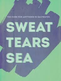 free sweat tears sea printable u2022 saltwater cure u2022 little gold pixel