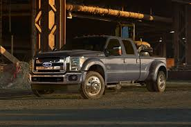 Ford F250 Truck Rental - refreshing or revolting 2017 ford f series super duty motor trend
