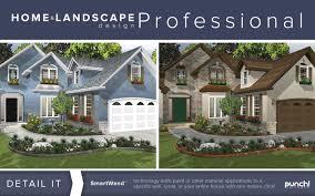 amazon com punch home u0026 landscape design professional v19 for