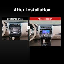 nissan teana 2013 inch android 6 0 radio gps navigation dvd player for 2013 2014