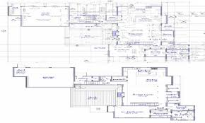 marvelous small modern one story house plans single story modern
