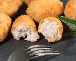 cuisine az tartiflette recette croquettes de pommes de terre façon tartiflette