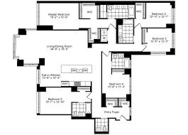 apartments 5 bedrooms floor plan friday big double storey