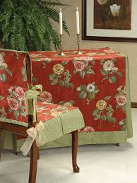table and chair covers sewing dining room custom fit table chair covers