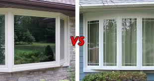 bay bow windows bay windows vs bow what s the difference