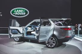 2017 land rover discovery sport green official land rover discovery sport enters last phase of research