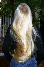 Long Blonde Wavy Hair Extensions by Best 25 Long Blondes Ideas On Pinterest Coiffures Pour Cheveux