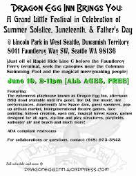 Solstice Park West Seattle by Dragon Egg Inn U2013 Hatch