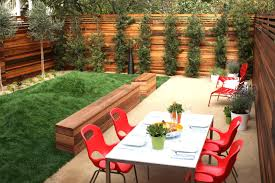 5 fresh fence ideas for a summer ready yard freshome