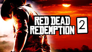 red dead redemption game wallpapers uhd 4k red dead redemption 2 video game 48