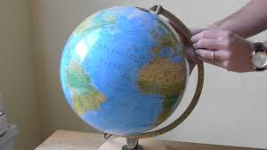 earth globes that light up how to change a lightbulb in an insight guides globe youtube